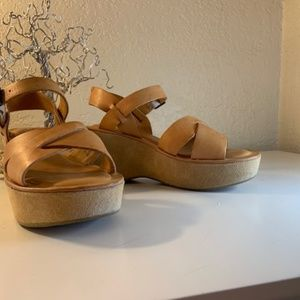 Kork-Ease Ava Sandals - The Original Since 1953